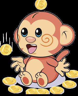 画猴子用什么颜色_猴子4734